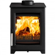 Parkray Aspect 4 Double Sided Wood Burning Stove