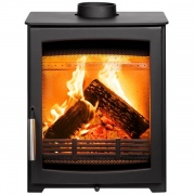 Parkray Aspect 5 Compact Wood Burning Stove