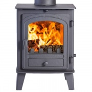 Parkray Consort 4 Wood Burning / Multi-Fuel Stove