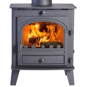 Parkray Consort 5 Compact Wood Burning / Multi-Fuel Stove