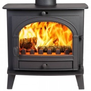Parkray Consort 5 Slimline Wood Burning / Multi-Fuel Stove