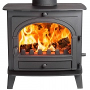 Parkray Consort 7 Wood Burning / Multi-Fuel Stove