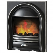 Pureglow Annabelle eGlow Electric Fire