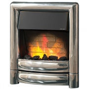 Pureglow Carmen eGlow Inset Electric Fire