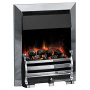 Pureglow Daisy Illusion Electric Fire