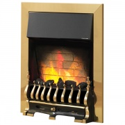 Pureglow Blenheim eGlow Electric Fire