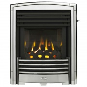 Valor Petrus Full Depth Homeflame High Efficiency Gas Fire