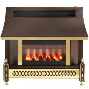 Valor Sahara LFE Electronic Outset Gas Fire