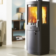 Varde Uniq 13 Wood Burning Stove