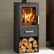 Varde Samso Wood Burning / Multi-Fuel Stove