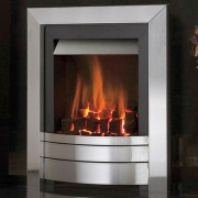 Verine Midas Gas Fire - Fascia Model