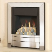 Verine Midas Plus Gas Fire - Fascia Model