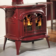 Vermont Castings Intrepid II Catalytic Wood Burning Stove