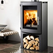 Westfire Uniq 18 Wood Burning Stove