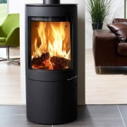 Westfire Uniq 26 Wood Burning Stove