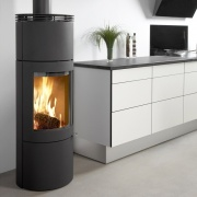 Westfire Uniq 28 Wood Burning Stove