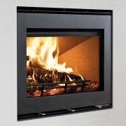 Westfire Uniq 32 Inset Wood Burning Stove