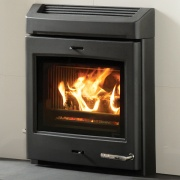 Yeoman CL Milner Multi-Fuel Inset Convector Fire