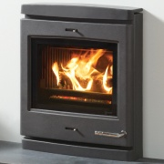 Yeoman CL7 Multi-Fuel Inset Convector Fire